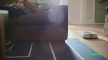 iRobot TV Spot, 'Designed Around You' - Thumbnail 6