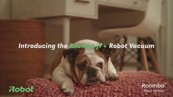 iRobot Roomba j7+ TV Spot, 'Important Business'