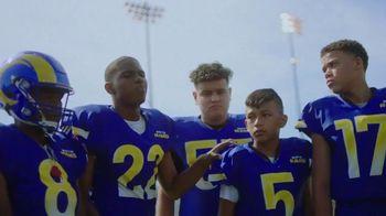 NFL TV Spot, 'We Run as One' Featuring Aaron Donald, DeAndre Hopkins - Thumbnail 1