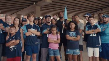 NFL TV Spot, 'We Run as One' Featuring Aaron Donald, DeAndre Hopkins - Thumbnail 10