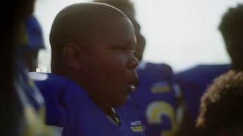 NFL TV Spot, 'We Run as One' Featuring Aaron Donald, DeAndre Hopkins - Thumbnail 5