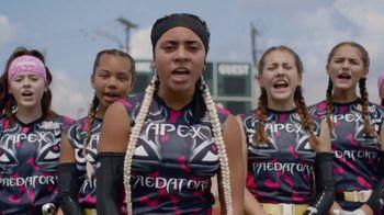 NFL TV Spot, 'We Run as One' Featuring Aaron Donald, DeAndre Hopkins - Thumbnail 6