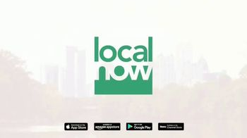 Local Now TV Spot, 'Stay In the Know' - Thumbnail 9