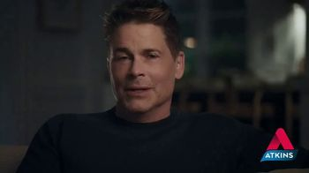 Atkins Endulge Treats TV Spot, 'Candy Drawer: Well Stocked' Featuring Rob Lowe