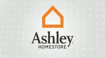 Ashley HomeStore Labor Day Sale TV Spot, 'Extended: 60% Off and Free Delivery' - Thumbnail 1