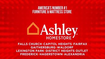 Ashley HomeStore Labor Day Sale TV Spot, 'Extended: 60% Off and Free Delivery' - Thumbnail 9
