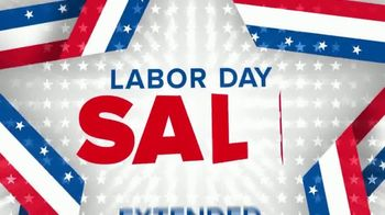 Ashley HomeStore Labor Day Sale TV Spot, 'Extended: 60% Off and Free Delivery' - Thumbnail 2