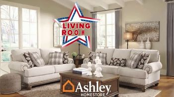 Ashley HomeStore Labor Day Sale TV Spot, 'Extended: 60% Off and Free Delivery' - Thumbnail 5
