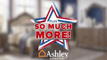 Ashley HomeStore Labor Day Sale TV Spot, 'Extended: 60% Off and Free Delivery' - Thumbnail 6