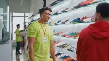 State Farm TV Spot, 'Sneakerhead: Patrick Price' Featuring Patrick Mahomes - Thumbnail 2