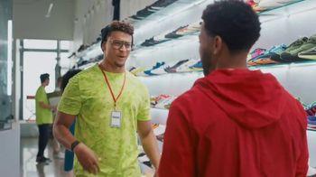 State Farm TV Spot, 'Sneakerhead: Patrick Price' Featuring Patrick Mahomes - Thumbnail 3