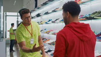 State Farm TV Spot, 'Sneakerhead: Patrick Price' Featuring Patrick Mahomes - Thumbnail 5