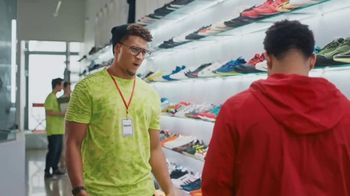 State Farm TV Spot, 'Sneakerhead: Patrick Price' Featuring Patrick Mahomes - Thumbnail 7