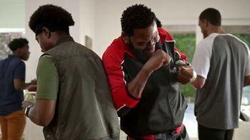 Smirnoff No. 21 TV Spot, 'NFL: SlowMo' Featuring Anthony Anderson