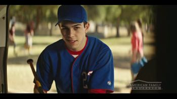American Family Insurance KnowYourDrive TV Spot, 'Good Game' Featuring Christian Yelich