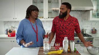 Smirnoff No. 21 TV Spot, 'NFL: Kitchen' Featuring Anthony Anderson