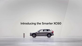 Volvo XC60 TV Spot, 'Smarter' Song by Justice [T1]
