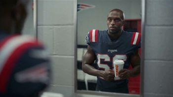 Dunkin' TV Spot, 'New England Patriots: Pep Talk' Feat. Devin McCourty, Kyle Van Noy