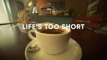 Sensodyne TV Spot, 'Life's Too Short'