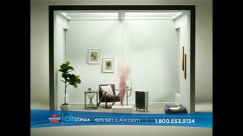 Bissell Air320 Max Air Purifier TV Spot, 'Floating in the Air: 1 Year of Filters Free' - Thumbnail 5
