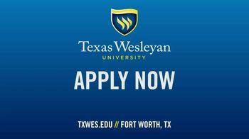 Texas Wesleyan University TV Spot, 'Crash Course' - Thumbnail 10