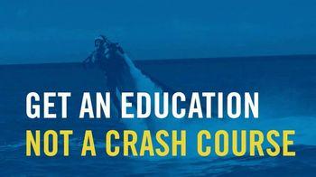 Texas Wesleyan University TV Spot, 'Crash Course' - Thumbnail 6