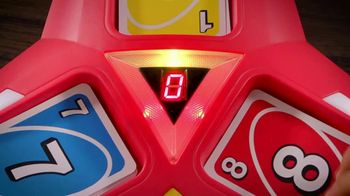 UNO Triple Play TV Spot, 'Overload' - Thumbnail 4