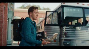 Dr Pepper TV Spot, 'Fansville: CJ Leaves for College'