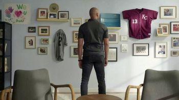 American Family Insurance TV Spot, 'Jeter Hall of Fame (HOF)'