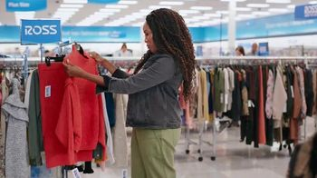 Ross TV Spot, 'The Fall Looks You've Been Waiting For'