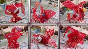 GeoForge Dragonoid: Stronger Together thumbnail