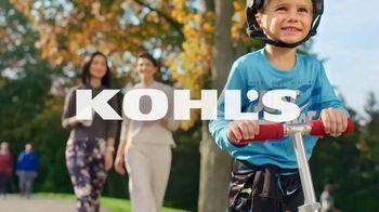 Kohl's TV Spot, 'Epic Deals: Sonoma Tops, Shoes and Keurig' - Thumbnail 1