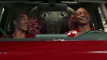 Nissan TV Spot, 'Heisman House: DeVonta's New Room' Featuring DeVonta Smith, Eddie George [T1]