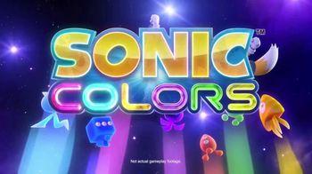 Sonic Colors: Ultimate: Launch Trailer thumbnail