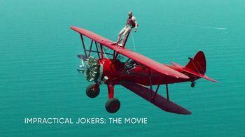 HBO Max TV Spot, 'Impractical Jokers: The Movie' - Thumbnail 1