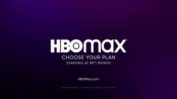 HBO Max TV Spot, 'Impractical Jokers: The Movie' - Thumbnail 8
