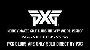 Parsons Xtreme Golf (PXG) TV Spot, 'Things Learned' - Thumbnail 10