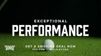 Parsons Xtreme Golf (PXG) TV Spot, 'Things Learned' - Thumbnail 6
