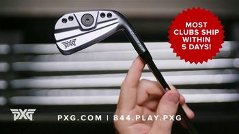 Parsons Xtreme Golf (PXG) TV Spot, 'Things Learned' - Thumbnail 9