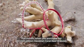4ocean TV Spot, 'Hawaiian Coral Reef Bracelet' Song by Staffan Carlén - Thumbnail 4