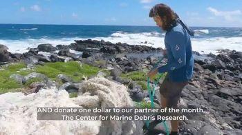 4ocean TV Spot, 'Hawaiian Coral Reef Bracelet' Song by Staffan Carlén - Thumbnail 7