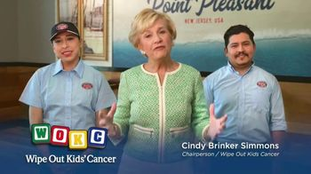 2,000 Stores Opened, 2,000 Charities Served: Wipe Out Kids' Cancer & Braden's Hope for Childhood Cancer thumbnail