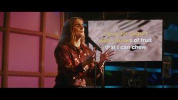 Oikos TV Spot, 'Karaoke'
