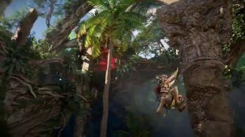 Horizon Forbidden West TV Spot, 'Rise Above'