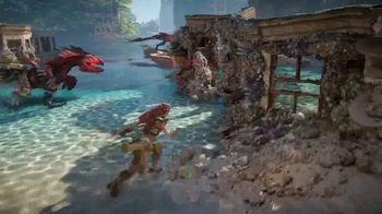 Horizon Forbidden West TV Spot, 'Rise Above' - Thumbnail 4