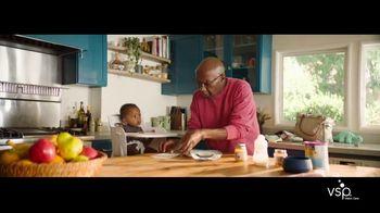VSP TV Spot, 'Thank Your Eyes: Important Details'