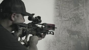 Axe Crossbows AX440 TV Spot, 'Stability and Balance'