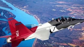 Boeing Red Tails Classic TV Spot, 'Trailblazers' - Thumbnail 1