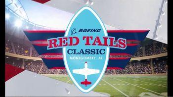 Boeing Red Tails Classic TV Spot, 'Trailblazers' - Thumbnail 9