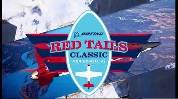Boeing Red Tails Classic TV Spot, 'Trailblazers' - Thumbnail 2